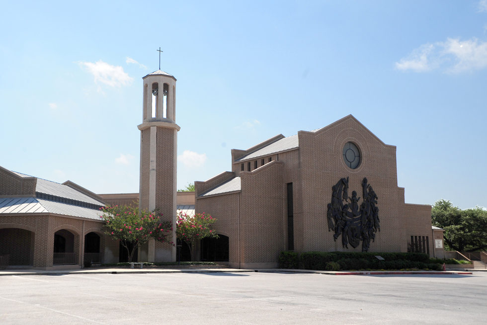 1993 New Church
