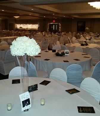 Banquet Room 2014