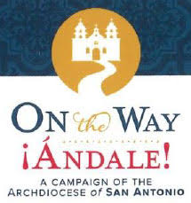 Image result for on the way andale logo